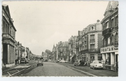 PERONNE - Rue Saint Sauveur (1961) - Peronne