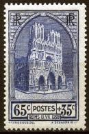 France Yv 399 XX Neufs - - Nuevos