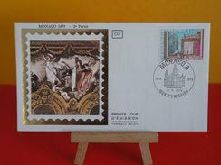 FDC - G. Auric, Les Matelots - Monaco - 12.11.1979 - 1er Jour - FDC