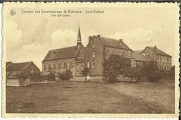 Couvent Des Dominicaines De Béthanie - Sart-Risbart.  - Vue Côté Ouest.     (2 Scans) - Incourt