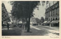 33 BORDEAUX PLACE GAMBETTA 71168 - Bordeaux