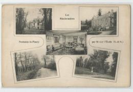 Yvelines - 78 - Fontenay Le Fleury Les Missionnaires Par St Cyr L'école - St. Cyr L'Ecole