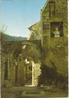"""CPSM - SOLLIES PONT ( Var ) """" Vieille Rue Du Village 1974 """" - Sollies Pont"""