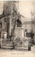 ISPAGNAC - Debout Les Morts (91570) - France