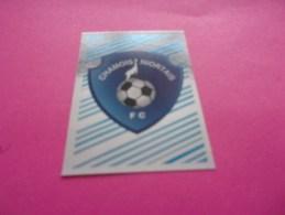 PANINI Foot 2013-14 N°515 Chamois Niortais FC - Französische Ausgabe