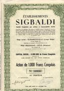 SIGBALDI - Sport