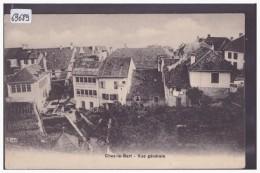 CHEZ LE BART - TB - NE Neuchâtel
