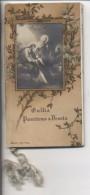 Petit Calendrier Religieux - Gallia Poenitens & Devota - Almanach Des Notre-Dame De France: 1919, Complet - Calendriers