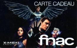 FNAC - France