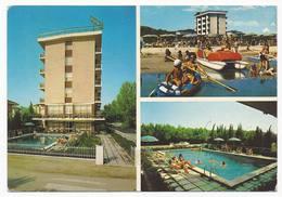 Alba Adriatica - Hotel Doge - Viale Marconi - H3043 - Teramo