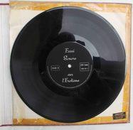 """Disque Vinyle 33 T """"essai Sonore Sur L'érotisme"""" - Collectors"""