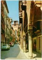 TREVISO  Calmaggiore  E Campanile Del Duomo  Auto E Furgone Alfa Romeo  Romeo 2 - Treviso