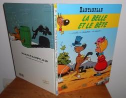 Rantanplan. La Belle Et Le Bête. N°15. 2000. - Rantanplan