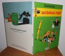 Rantanplan Otage. N°3. 1998. - Rantanplan