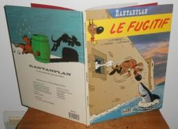 Rantanplan. Le Fugitif. N°7. 1994. - Rantanplan