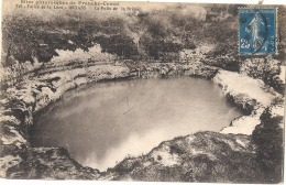 Vallée De La Loue - ORNANS - Le Puits De La Brême Neuve TTB - Autres Communes