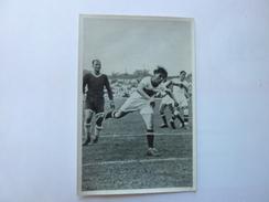OLYMPIA 1936 - Band 1 - Bild Nr 142 Gruppe 56 - Handball Allemagne/Autriche - Sports