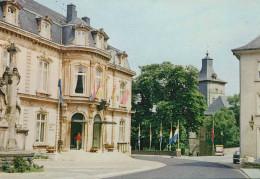 LUSSEMBURGO - LUXEMBOURG - Wiltz - Hôtel De Ville - Not Used - Wiltz