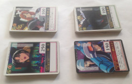 Senkaiden Hoshin Engi ( Soul Hunter ) : 100 Japanese Trading Cards - Trading Cards