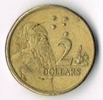 Australia 1988 $2 - Decimal Coinage (1966-...)