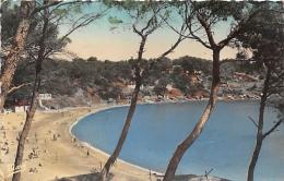 VAR  83    LA SEYNE - FABREGAS  LA PLAGE - La Seyne-sur-Mer