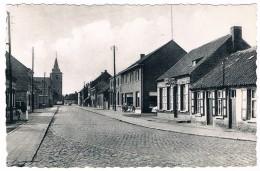 Vlimmeren - Kerkstraat  (Geanimeerd) - Beerse