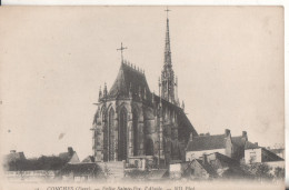 27  Conches En Ouche L´eglise Sainte Foy - Conches-en-Ouche