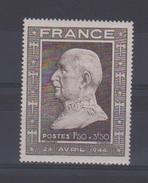 France /  N 606 /  1 F 50 + 3 F 50 Brun / NEUF** - France