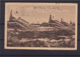 CAMP DE BEVERLOO  CIBLES - Biévène - Bever