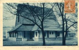 GUYANE(EXPOSITION COLONIALE PARIS 1931) - Autres