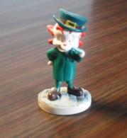 Figurine O'PAT LE LEPRECHAUN - Warner Bros - Figurines