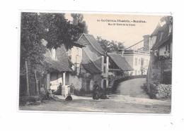19 - BEAULIEU :Rue St Roch De La Grave,