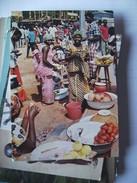Africa Togo Marché - Togo
