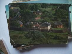 Africa Botswana Nice Houses - Botswana