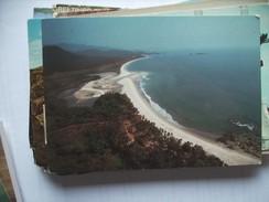 Africa Sierra Leone Tokey Beach - Sierra Leone