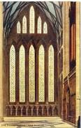 A R QUINTON - SALMON 3839 - FIVE SISTERS WINDOW, YORK MINSTER - Quinton, AR