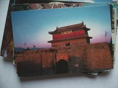Asia China Shanhaiguan Pass - China