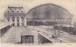 Bordeaux (33) - Hall De La Gare Saint Jean - Bordeaux