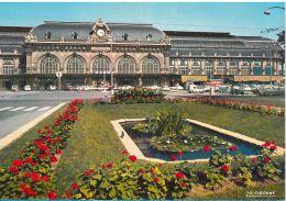 CPM 69 - Lyon - La Gare Des Brotteaux - Otros
