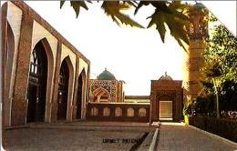 UZBEKISTAN(Urmet) - Mosque, Toshkent Taksofoni First Issue 25 Units, Used PHONECARD (LOT - 5 - 44 ) - Usbekistan