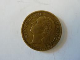 5 Francs  1940 - J. 5 Francs