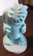 Figurine L'abdominal Hugo - Warner Bros - Figurines