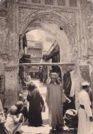 FES LE HORM DE MOULAY  IDRISS (dil175) - Fez
