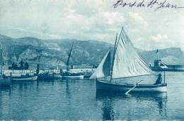 BELLE COLLECTION DE 91 CARTES EDITEES PAR L AGENCE NATIONALE DES VOYAGES (  PEIRA CAVA ST RAPHAEL NICE ESCARENE MENTON - Postcards