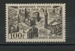 FRANCE -  POSTE AERIENNE - N° Yvert N° 24** - Airmail