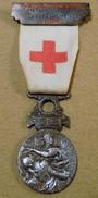 MEDAILLE De La CROIX - ROUGE  1864 - Medaillen & Ehrenzeichen