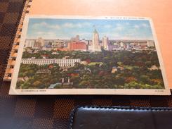 Skyline Of Sn Antonio Texas - San Antonio