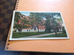 Saint Anthony S Hospital Carroll Iowa - Etats-Unis