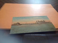 New York City Ellis Island - Ellis Island