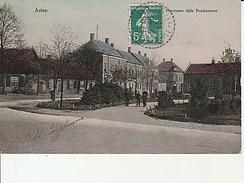 Asten-Plantsoen Zijde Postantoor. - Autres
